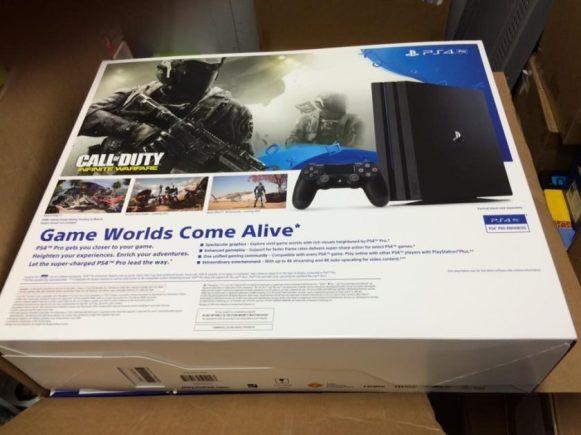 PlayStationProRetailBox