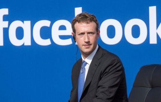 Mark Zuckerberg Hacked Again, OurMine To be Behind