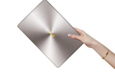 ZenBookDeluxe