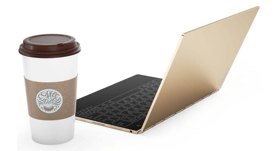 Lenovo announces a cheaper version of Lenovo Yoga Book