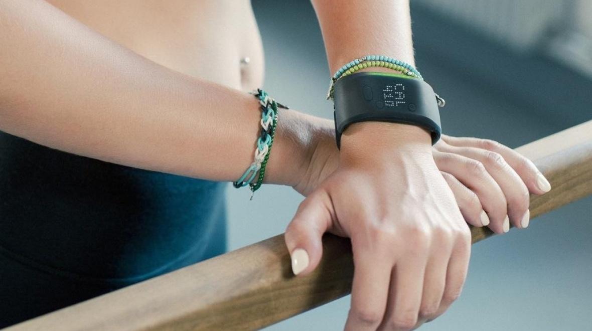 SXSW: Adidas announces fitness gadgets