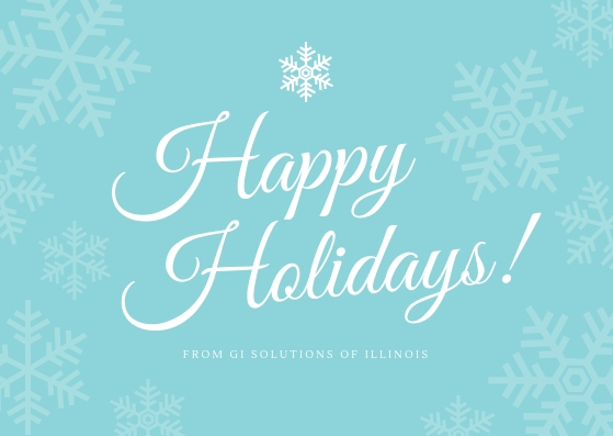 GI Solutions of Illinois Holiday Hours