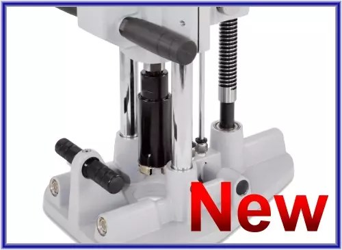 Hammer Needle Scaler Drill Attachment