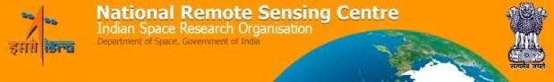 National-Remote-Sensing-Centre-ISRO