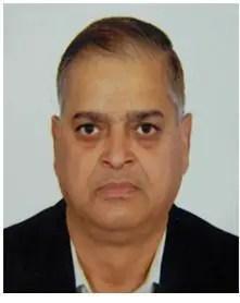 Rajendra Mani Tripathi