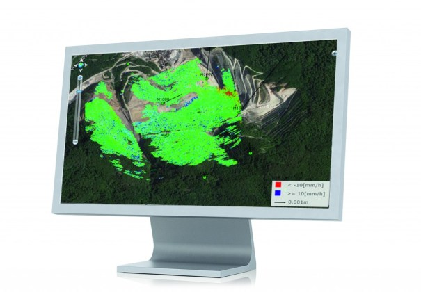GeoMoS Key Visual