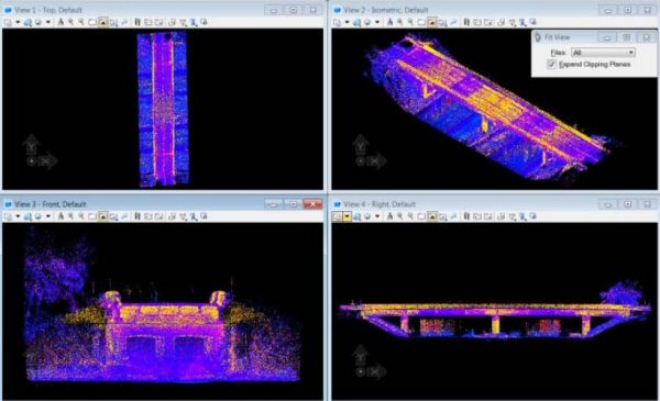 3d-visualization-of-lidar-point-cloud - GIS Resources