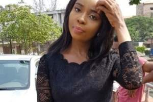 Nigerian ladyasked her boyfriend to quit his job before she marries him