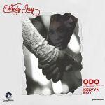 Wendy Shay and Kelvyn Boy Odo