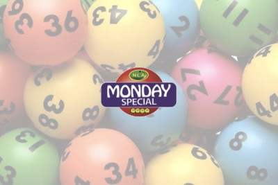 Today Monday Special Result