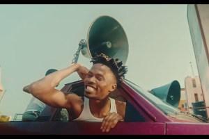 Kweku Smoke Ft Kwesi Arthur On The Streets video download