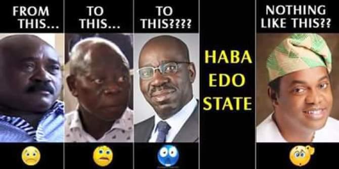 edo governors