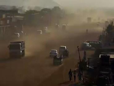 sudan war
