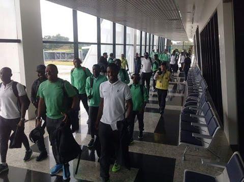 nigeria olympics