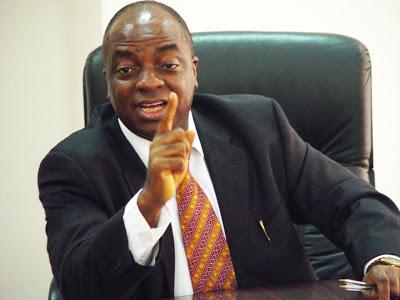 Bishop Oyedepo: Kicks Against CAMA Policy