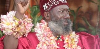 Guru Mahara Ji Reveals Winner of 2019 Presidential Elections in Nigeria