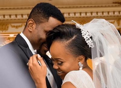 Ebuka Obi-Uchendu Celebrates 1st Wedding Anniversary