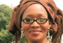 Kemi Olunloyo Reveals Why She Is Still Single At 56