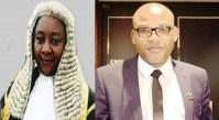 BIAFRA: Justice Binta Nyako Threatens to Withdraw from Nnamdi Kanu's Case