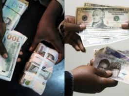 Official: Nigeria Devalues Naira Again