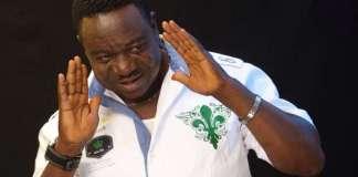 Nollywood Actor, Mr Ibu Loses N14m Cash, Property to Robbers