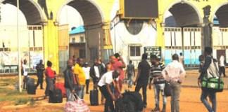 German Government Sets to Deport Nigerians