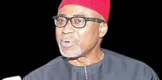 Insecurity: Nigerians Don't Take Buhari Seriously - Abaribe