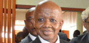 BREAKING: Federal High Court Judge, Ademola resigns