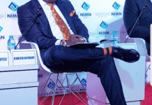 People in Government Think the Hate Speech Makers Are Responsible for Their Bad Look – Ali Baba