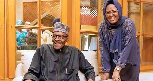 Reasons why Aisha Buhari Returned To Nigeria from Dubai