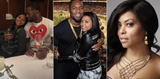 Empire star, Taraji P. Henson, confirms her split from fiancé, Kelvin Hayden