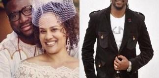 Karma! Mimi Orijekwe's Ex-Husband, Charles Billion And His American Wife Part Ways, See Why