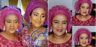 Meet Hajia Zainab, The Ex Wife Of Alhaji Aliko Dangote [Photos]