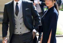 David And Victoria Beckham Deny Rumoured Split