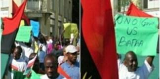 Endless Jubilation In Entire Biafra Land As IPOB Plans Referendum, Prints 40 Million Ballot Papers