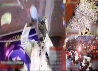 Ghana's First Money Ritual Church Emerges [Video]