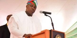 Lagos APC Primaries: Heartbroken Ambode Speaks On Election Result As Sanwo-Olu Emerges Winner [Must Read]