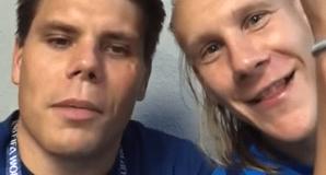 Croatia Sacks Coach, Ognjen Vukojevic, Over 'Glory to Ukraine' Video