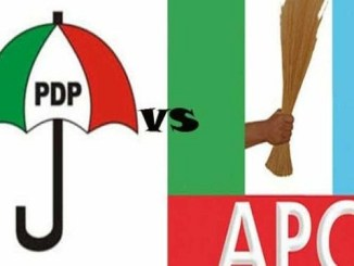 PDP Spits Fire, Refuses To Sign Presidential Election Result Sheet