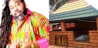 More Photos from Burial of Reggae Icon, Ras Kimono [Photos]