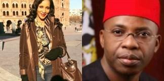 15 Billionaires on The Bench Waiting to Fund Bianca Ojukwu's Election – Ohakim