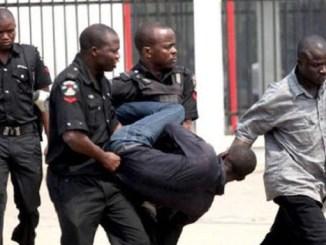 Police Apprehends Man Using Facebook to Defraud Women in Anambra