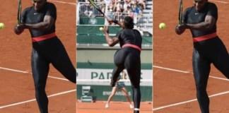 US Open 2018: Six-Time US Open Champion, Serena Williams into Semi-Finals