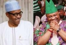Osun 2018: President Buhari orders IG not to invite Adeleke over exam malpractice