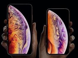 Meet Apple's Three New Iphones; Iphone XR, XS, XS Max [Photos]