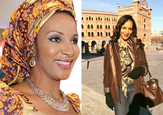 APGA Tackles Bianca Ojukwu, Says She Lost Senate Ticket after Getting Support
