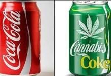 Coke to Start Producing Marijuana-Infused Drinks