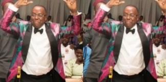 Michael Ikuku's N4M, $150k, Phones, Bag, Cheque Stolen at His Son's wedding