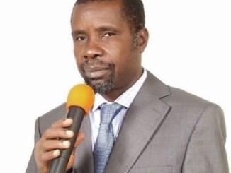 2019: Prophet Wale Olagunju, Reveals What God Told Him about Buhari and Atiku
