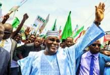 Atiku Reveals How He Will Reward All PDP Presidential Aspirants